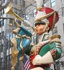 Calling In the New Year (Stanley Zimny (Thank You for 27 Million views)) Tags: christmas trumpet holiday newyork rockefeller center statue nyc ny