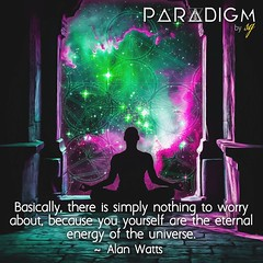 Remember... You are the 🌌🌌🌌!!! (Paradigm By SG) Tags: digitalart wisdom sacredgeometry universe knowledge alanwatts spirituality