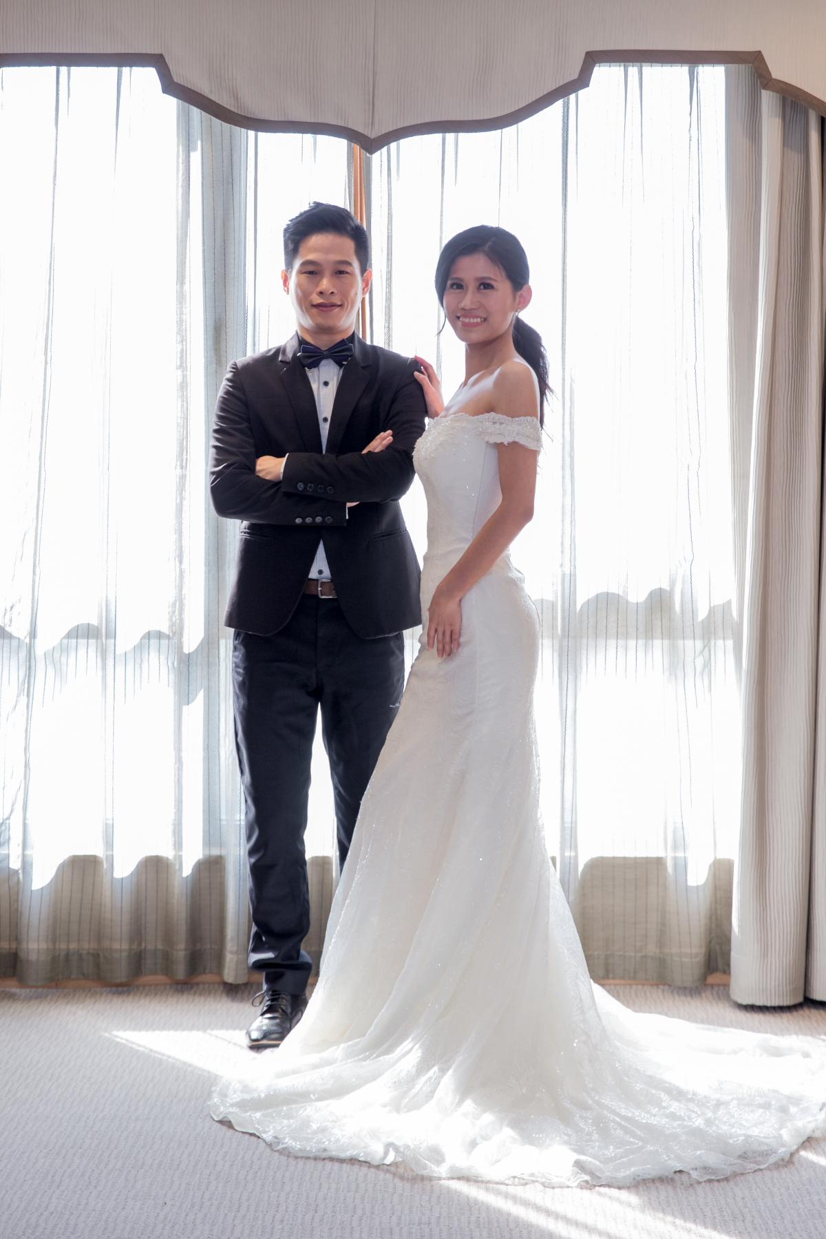 新莊頤品 婚攝 婚禮紀錄057