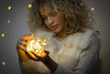 HK4A8043-Modifier (NK-PHOTOGRAPHER) Tags: vert christmas light fairy globe glow canon portrait portraiture hair curly curlybeauty 50mm niftyfifty glowing texture skin yellow