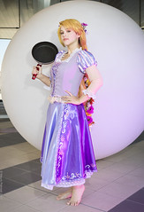 _MG_5025 (Mauro Petrolati) Tags: rapunzel disney gumiku cosplay cosplayer romics 2017