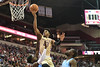 FSU Basketball vs UNC (Jacob Gralton) Tags: fsu basketball unc coach williams north carolina ncaa florida state espn dunk