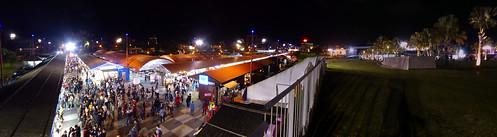 Hualien 花蓮 - Dongdamen Night Market 東大門夜市