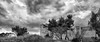 La torre ed il castello (albygent Alberto Gentile) Tags: biancoenero blackwhite castle castello canon6d