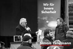 0003 (SchaufensterRechts) Tags: dessau afd asylpolitik mord antifa deutschland demonstration gewalt halle berlin kaltland polizei