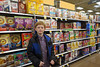 Cereal Isle (babyfella2007) Tags: taylor jason grant carson keith mary lou memaw zoo christmas 2017 bronze ape grandmother grocery store kroger isle cereal coca cola ornament columbia sc south carolina winsboro fairfield county grandson lowes shopping jeremy father son lights michelle family