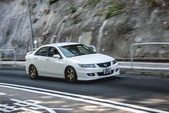 Honda Accord Euro R (CL7) (Justin Young Photography) Tags: cars hongkong honda accord euror typer acura tsx cl7