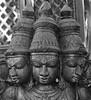 Culture in Vegas (ORIONSM) Tags: buddha wood carving lasvegas mirage secretgarden face portrait religion olympus omdem1 olympus14150mm