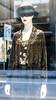 OVS Clothing Store Window Display, Sihlstrasse 3, Zurich, Switzerland (jag9889) Tags: 2017 2017holidaywindowdisplay 20171231 ch cantonzurich cantonofzurich christmas display dress europe fashion helvetia holiday kantonzürich mannequin outdoor post reflection schweiz sign signpost storewindow suisse suiza suizra svizzera swiss switzerland text window zh zurich zürich jag9889
