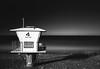4 Torrey Pines (LXG_Photos) Tags: 6x9 analog film gsw690iii monochrome retro80s infrared ir ishootfilm beach shore ocean landscape bw blancoynegro longexposure