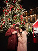 Devotion (Abdalis_3k60) Tags: couple christmas weihnachtsmarkt germany dusseldorf gluhwein streetphotography winter