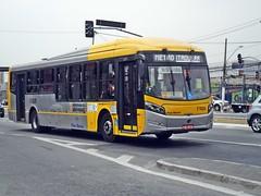 Viação Itaim Paulista Unidade Itaim 3 1020 CAIO Millennium BRT Mercedes-Benz O-500U BlueTec 5 (Valber Santana) Tags: onibus veículos transporte transport sãopaulo jardim helena zona leste mercedes benz caio millennium brt o500u viação itaim paulista grupo vip cidade municipal sp