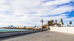 Andalousie ( Cadix ). (Eric83400) Tags: andalousie espagne cadix voyage port