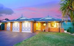 3 Muru Drive, Glenmore Park NSW