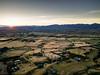 Wairarapa Summer Sunset [2] (Robert Brienza) Tags: 2017 country dji djimavicpro drone dronephotography landscape masterton newzealand northisland rural sunset wairarapa wellington opaki nz