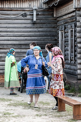 Oblas-02 (Polina K Petrenko) Tags: river boat khanty localpeople nation nationalsport nature siberia surgut tradition traditionalsport