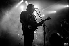 Mgła - live in Warszawa 2017 fot. Łukasz MNTS Miętka-6