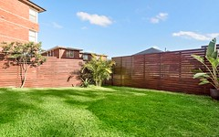 1/11 Griffin Street, Manly NSW