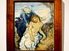 Vatican - Vincent van Gogh's Pietà - 12-17-12 (mosley.brian) Tags: italy italia rome roma vatican vaticancity vaticanmuseum vincentvangogh vangogh vincentvangoghspietà pietà