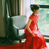 photo by 尋找卡夏 (Finding Kasher) Tags: 尋找卡夏 婚攝 婚禮紀錄 wedding weddingday findingkasher engagement bride red 新娘 窗光 windowlight 訂婚 文定 film canoneos5dmarkiii ef50mmf12lusm canonef50mmf12lusm canon 50l 5dmarkiii