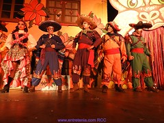 "DIABLOS REVOLUCIONARIOS 2017 • <a style=""font-size:0.8em;"" href=""http://www.flickr.com/photos/126301548@N02/39148832562/"" target=""_blank"">View on Flickr</a>"