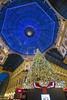 Natale in Galleria (Fil.ippo) Tags: galleriavittorioemanueleii milan milano natale christmas xmas tree albero notte filippo noel filippobianchi d610 nikon auguri feste merry