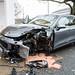 Schwerer Unfall Burgstr. 21.12.17