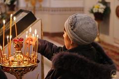 17. Свт. Николая в Кармазиновке 19.12.2017
