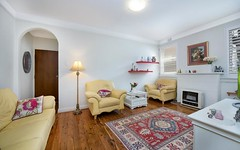 4/19 Balfour Road, Rose Bay NSW