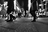 New York, Time Square (hansziel99) Tags: hdr pseudohdr tonemapping raw blackwhite blackandwhite bw schwarzweiss sw usa us newyork fujifilm fujifilmxt10 xt10 xmas fujinon1024mm wideangle street streetart people manhattan timessquare night city lowlight urban december 2017 photomatix affinity
