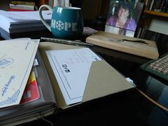 kraft_card_folder_insert_03 (writingforpainandpleasure) Tags: travelers notebook kraft cardstock folder handmade