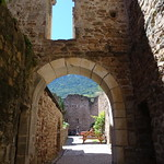 Eingangsportal Schloss Boymont thumbnail