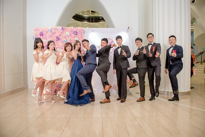明凱&雅涵Wedding-827