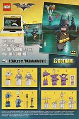 Series The Lego Batman Movie 2 (Pasq67) Tags: lego minifigs minifig minifigure minifigures afol toy toys flickr pasq67 batman movie seriesbatmanmovie 2017 thebatmanmovie legography france