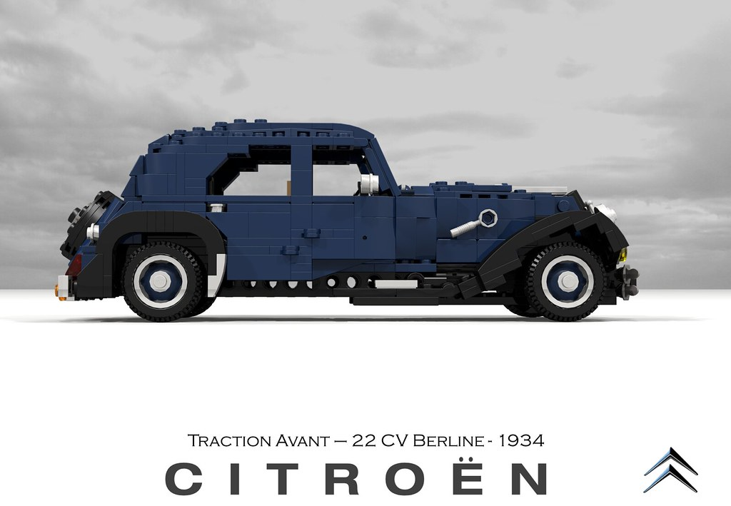 the world u0026 39 s newest photos of citroen and lego