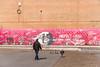 Bruxelles - Métro Clémenceau (saigneurdeguerre) Tags: europe europa belgique belgië belgien belgium belgica bruxelles brussel brüssel brussels bruxelas ponte antonioponte aponte ponteantonio saigneurdeguerre canon 5d mark iii 3 eos metro clemenceau stib mural anderlecht