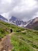 sendero (Javiera C) Tags: chile santiago cajondelmaipo cajón canyon andes theandes losandes cordillera trekking senderismo naturaleza nature montaña mountain landscape paisaje valle valley