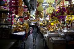 Chinese market (ramosblancor) Tags: humanos humans mercado market gente people chinos chinese tribus tribes color maze laberinto calles streets cities ciudades chinatown barriochino bangkok thailand tailandia viajar travel