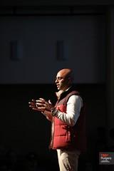 Biju_4 (TEDxRutgers) Tags: biju