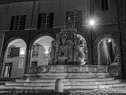 Fontana Masini - Cesena