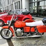 Motorrad Moto Guzzi & Beiwagen thumbnail