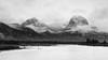 Harbingers of the winter (rolgal) Tags: landscape landschaft mountain jasper kanada canada reise urlaub