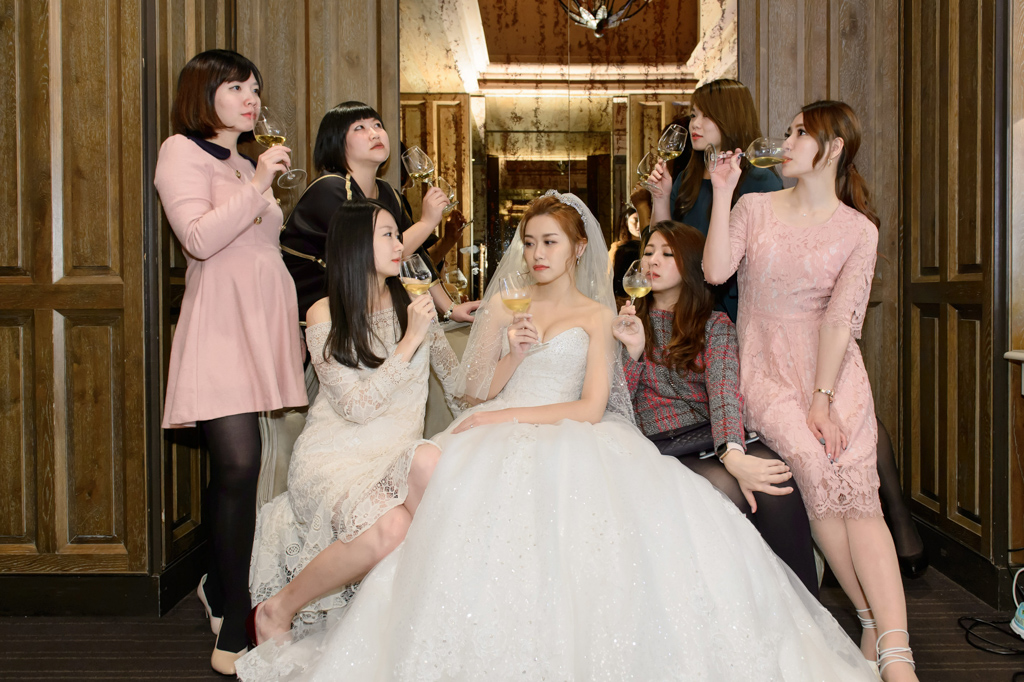 婚攝小勇, 小寶團隊, 台北婚攝, 君品, 君品婚宴, 君品推薦, 君品婚攝, Anna Yan Makeup studio, JENNY CHOU Wedding Gown, 78th studio ,wedding day-072
