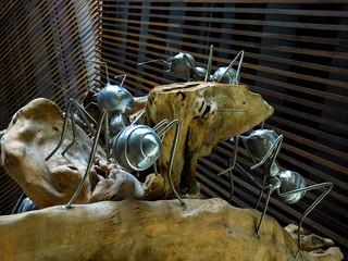 Metal Ants