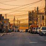 A Quiet Hampton Evening thumbnail