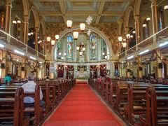 LR Mumbai 2015-820 (hunbille) Tags: birgittemumbai4lr india mumbai bombay bandra stpeterschurch st peters church