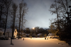 Snow Day - January 4th (1 of 58) (Quentin Biles) Tags: 2435 art d850 nikon sigma snow