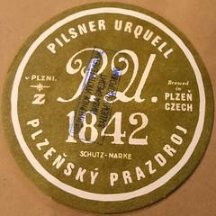 1842 (Navi-Gator) Tags: squaredcircle circle 1842frame beer number year even
