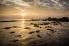 Corona Del Mar Sunset (waynengphotography) Tags: coronadelmar beach littlecoronadelmar newportbeach california