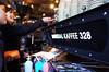 """Mondial Kaffee 328"" (Eric Flexyourhead) Tags: amerikamura amemura アメリカ村 chuo chuoku 中央区 osaka osakashi 大阪市 kansai 関西地方 japan 日本 city urban detail fragment shop store coffee café coffeeshop mondialkaffee328 shallowdepthoffield ricohgr"